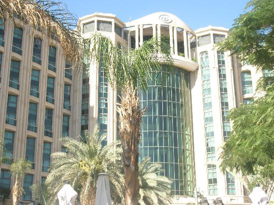 hilton-eilat-queen-of